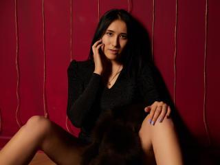 Image capture of AudreyMoor